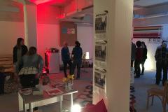 Gründungsfeier - Freilager Verein